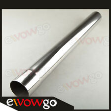 "2"" 51mm Straight Mandrel Bends Stainless Steel Female & Male Tubing Pipe"