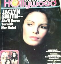 Rare JACLYN SMITH Cindy Williams, BETTY WHITE Parker Stevenson CHER  1977