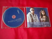 True Steppers & Dane Bowers Feat Spice Girls Victoria Beckham Single UK CD