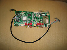 MAIN BOARD BSD6X16TVL_S USED BY VARIOUS BRANDS AND MODELS. SOLD AS IS