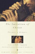 The Imitation of Christ (Vintage Spiritual Classics) by Thomas a Kempis
