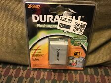 ✦✦✦ Duracell DR9692 Battery ⟡ Canon LP-E5 Replacement for T1i XSi XS ✔ BNIB ✦✦✦