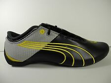 NEW Puma FUTURE CAT M1 BIG MATERIAL STORY Men's Leather Shoes Size US 10