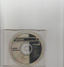 St. Etienne-So Tough UK promo cd album
