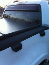 01-10 Ford Explorer SportTrac GTS Shadeblade Acrylic Rear Window Deflector 57315