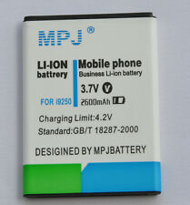 MPJ 2500mAh Extended Battery  for Samsung Google Galaxy Nexus GT-i9250