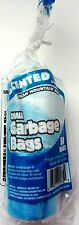 New Scented Small Garbage Trash Bags - Fresh Mountain (50 Ct) 4 Gallon