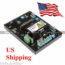 New Automatic Voltage Regulator AVR SX460 For Generator US Shipping