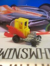 HOT WHEELS ZOWEES 1972 #39 -1 LIGHT MY FIRE LOOSE