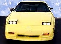 Pontiac Fiero All Models Sleepy Lazy Eye Kit Modification + BONUS Mod Info CD
