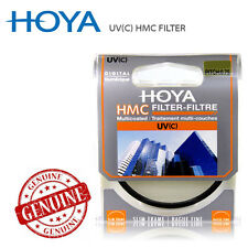 Hoya Digital Multicoated HMC UV(C) Filter 55mm (Genuine Hoya Malaysia)