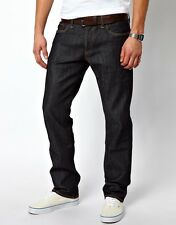 Levi's® 504 Regular Fit Stretch Jeans/Hi-Def - 33/32 SRP £80