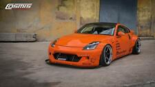 NISSAN 350Z 350 Z ROCKET BUNNY BODY KIT GREAT LOOK!!!