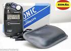 Original Sekonic L-308s Flashmate Flash Master Digital Medidor De Luz L308 S