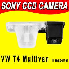 VW T4 Volkswagen Rearview camera car rear view reversing multivan transporter
