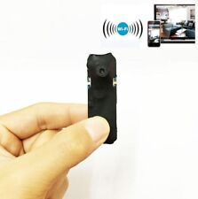 Wireless IP WIFI Pinhole Color Audio Spy Camera Immediate watch on Cell Phone