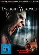 The Twilight Werewolf- DVD-Screen-Magazin  -02/16