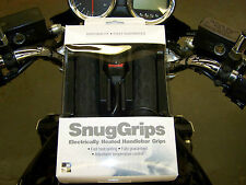 SUZUKI GSX1400 MOTOR CYCLE HEATED GRIPS FREE BALACLAVA FREE POST