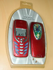 vintage NOKIA 3320-B 3420 coque case TELEPHONE portable mobile PHONE cover AC