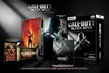 Call of Duty: Black Ops II Collector's Edition (PC) RUSSIA NEW! RAR!