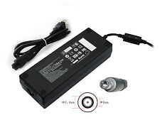 120W Laptop AC Adapter for HP/Compaq PPP016L-E