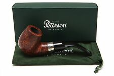 Peterson Aran XL 90 Tobacco Pipe Fishtail