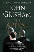 G, The Appeal, John Grisham, 0385342926, Book