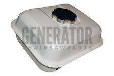 Gas Fuel Tank w Cap Motor Parts PepBoys Wen PowerPro 2200 3500 Watts Generators