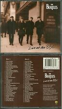 THE BEATLES : EN CONCERT LIVE AT THE BBC ( 2 CD )