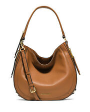 Michael Kors Bag 30S6GJQL2L MK Julia Medium Convertible Leather Shoulder Acorn
