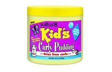 Sulfur 8 Kids Hair Pudding 14.4 Oz