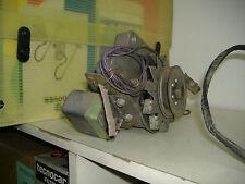 Alternatore Bosch per Fiat 127 Uno motore 900cc. usato revisionato