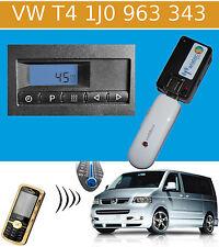 GSM Handy Fernbedienung für Standheizung (USB) VW T4 1J0 963 343