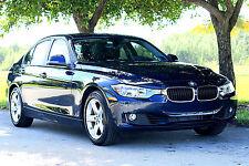 2015 BMW 3-Series Base Sedan 4-Door