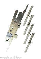 MACO UPVC DOOR LOCK 4 MUSHROOMS PZ 92 35mm BACKSET DOOR LOCK FOR UPVC DOOR