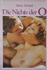(A54) Gerollt - Sylvia Kristel - Die Nichte der O - 1974