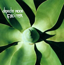CD nuovo incelofanato 1 DEPECHE MODE - EXCITER (CD)Audio CD