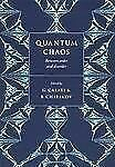 Quantum Chaos: Between Order and Disorder-ExLibrary