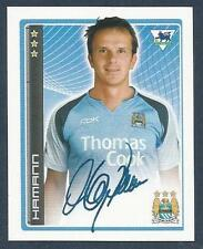 MERLIN-2007-F.A.PREMIER LEAGUE 07- #245-MANCHESTER CITY/GERMANY-LIVERPOOL-HAMANN
