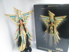 1  Played with Bob Mackie Barbie doll/ 2000 Goddess of the Americas with box