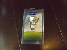 Samsung MR16 LED Bulb 6W 120VAC New in Opened Package