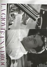 SP38 Clipping-Ritaglio 2013 Jude Law La gioventù è una droga