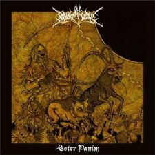 Beyond Ye Grave - Ester Panim CD 2012 black metal Russia