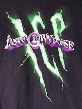 ICP Insane Clown Posse Logo Mens T-Shirt Size L