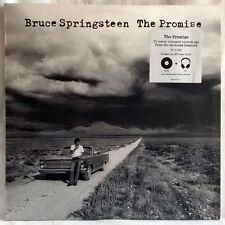 BRUCE SPRINGSTEEN THE PROMISE RARE 3LP 1st PRESSING