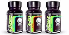 AMS Advanced Muscle Science Pro Anabolic Growth Kit SEDDS (1-AD, 4-AD, AROM-X)