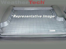 WeatherTech® Cargo Liner Trunk Mat - Ford Bronco - 1980-1996 - Grey