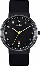 Braun Classic Men's Analog Watch
