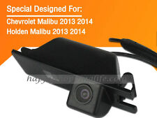 Back Up Camera for Chevrolet Malibu Holden Malibu - Car Rear View Reverse Camera