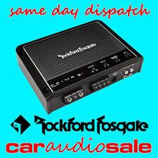 ROCKFORD FOSGATE PRIME R750-1D 750 WATT MONO 1 CHANNEL POWER AMPLIFIER